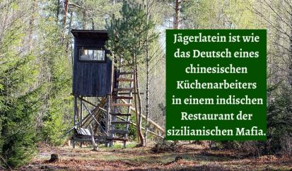 Jägerlatein