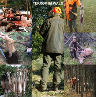 Terror Jagd